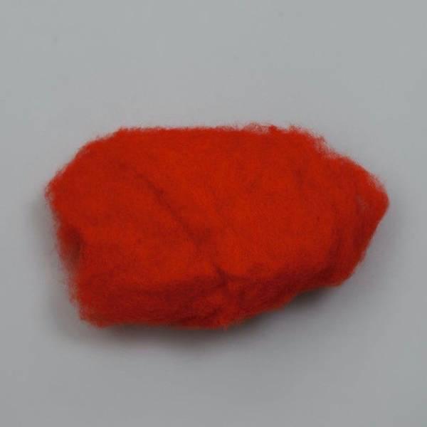 Ullflor rød F24