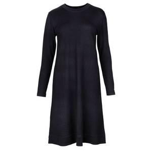 Bilde av Merionoull kjole Sort
